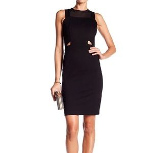 French Connection lula Sleeveless cutout Dress 2